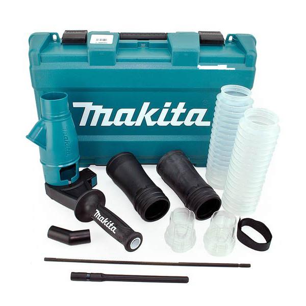 Система пылеудаления для HR4002, HR4011C, HR4010C. HR4001C, HR4511C, HR4501C Makita (195866-2)