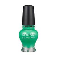 Лак для стемпинга Konad Pop Green-серии Princess 12 мл