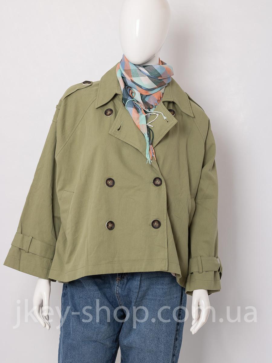 Куртка женская WIYA WY8175 OLIVKA