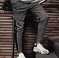 Мужские стильные штаны