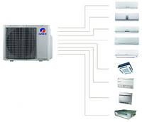 Настенный кондиционер GREE Multi inverter серии Free match