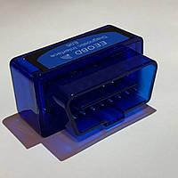 Авто сканер ELM327 OBD2 WI - FI, авто сканер версия 1.5 двух платный, чип PIC18F25K80., фото 1