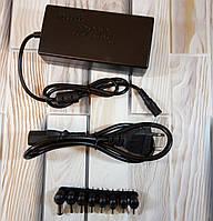Универсальное зарядное устройство для ноутбука, зарядка для ноута (Живые фото)
