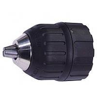 Быстрозажимной патрон 1 -10 мм для 6408, 6410, DA392D Makita (192016-0)