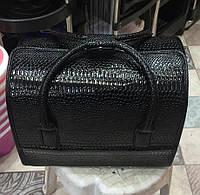 Чемодан, сумка для мастера визажиста и маникюра, цвета красный, черный, коричневый, фото 1