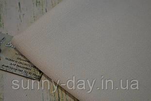 3340/100 Cork- Aida Zweigart 20 ct. цвет - белый