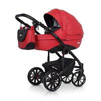 Детская коляска универсальная 2 в 1 Riko Sigma 06 Scarlet