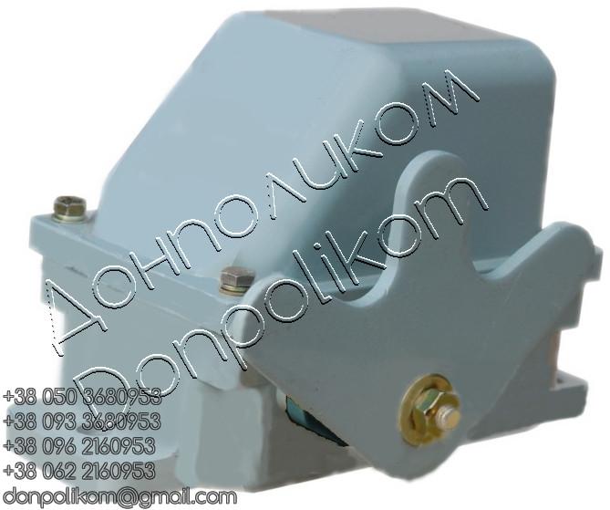 Выключатель концевой серии КУ-704