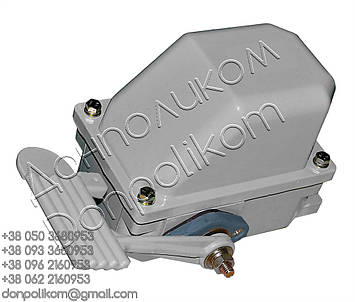 Выключатель ножной (педаль)  НВ 701, фото 2
