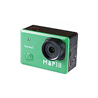 Survey3N Camera — Red+Green+NIR (RGN, NDVI)