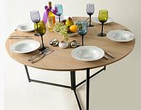 Четыре совета по выбору стола для кухни