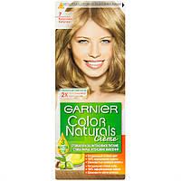 Стойкая крем-краска Garnier Color Naturals 7 Капучино