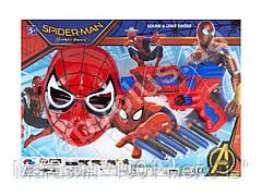 Набор супергероя Spider-Man. 775
