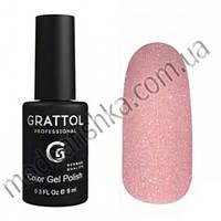 Гель-лак Grattol Luxury Stones Collection Оpal 03, 9 мл