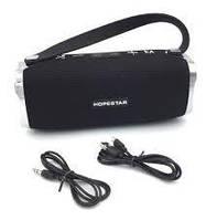 Портативная Bluetooth колонка Hopestar H24
