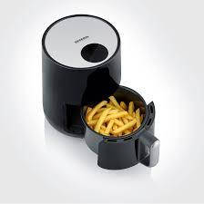 Фритюрница Severin FR 2455 Compact Low Fat Fryer
