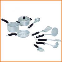 Набор детской посуды WMF из 9 предметов Klein 9428
