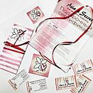 """Подарочный сертификат девушке от магазина """"Asia & Secret"""" от 300 грн, фото 2"""