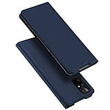 Чехол-книжка Dux Ducis с карманом для визиток для Samsung Galaxy S20+, фото 2