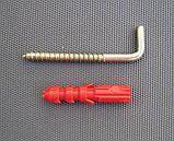 Дюбель розпірний 8мм (Комплект2шт), фото 2