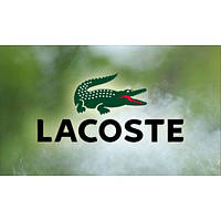 Lacoste, Floressence - 10 мл