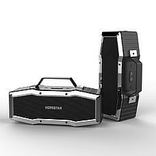Громкая портативная колонка Hopestar A9 bluetooth, мощная портативная акустика хопстар А9, фото 2