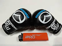 Боксерские перчатки в машину на стекло сувенир брелок 153