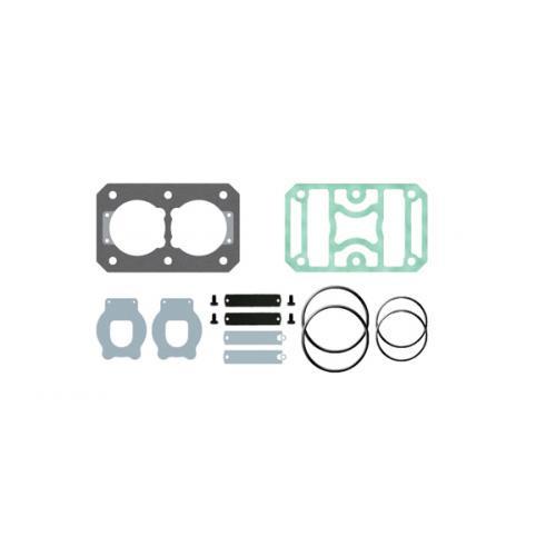 Рем.комплект прокладок головки компрессора полный 1600030500