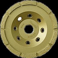 Алмазный шлифовальный диск 125х22,23 мм Makita (D-60682)