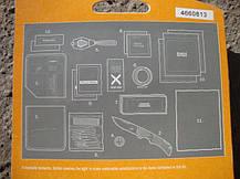 Набор для выживания Gerber Bear Grylls Scout Essentials Kit Plastic case (31-001078), фото 3