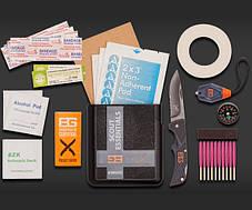 Набор для выживания Gerber Bear Grylls Scout Essentials Kit Plastic case (31-001078), фото 2