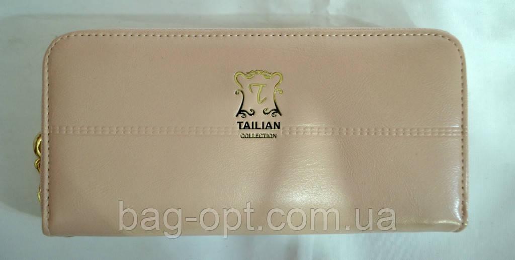 Женское портмоне Tailian (10.5x19.5x3 см)