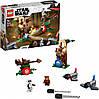LEGO 75238 Star Wars Напад на планету Ендор 193 деталі (ЛЕГО 75238 Нападение на планету Эндор), фото 8