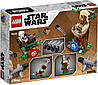 LEGO 75238 Star Wars Напад на планету Ендор 193 деталі (ЛЕГО 75238 Нападение на планету Эндор), фото 9