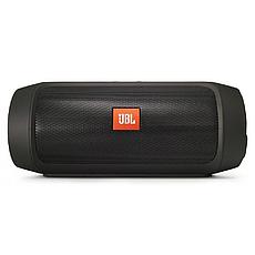 Портативная колонка-акустика JBL Charge 2 влагозащищенная 15 Ват, цвет черный, фото 3