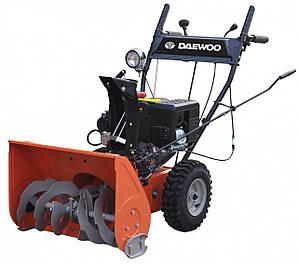 Снегоуборщик бензиновый DAEWOO DAST 600