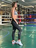 Комплект костюм спортивный комперссионный  женский Reebok Рибок (S,M,L,XL), фото 8