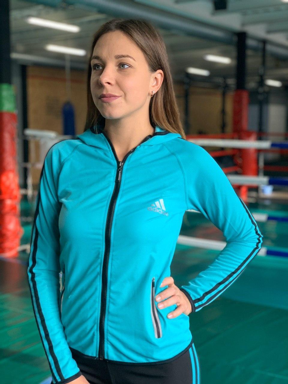 Комплект костюм спортивный комперссионный  женский  Adidas Адидас ( S-M, L-XL )