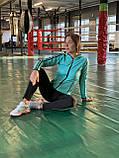 Комплект костюм спортивный комперссионный  женский  Adidas Адидас ( S-M, L-XL ), фото 7