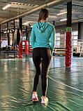 Комплект костюм спортивный комперссионный  женский  Adidas Адидас ( S-M, L-XL ), фото 9