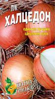 Цибуля Халцедон пакет 5 гр насіння