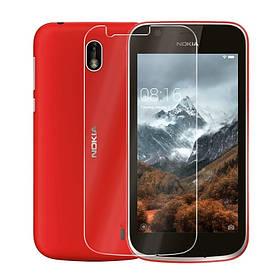 Захисне скло Mocolo для Nokia 1