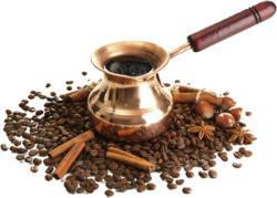 Кава, Чай, Какао, Капучіно