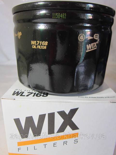 Фильтр масляный ВАЗ 2108-15, ЗАЗ, Sens WIX
