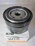 Фильтр масляный ВАЗ 2108-15, ЗАЗ, Sens WIX , фото 2