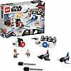 LEGO 75239 Star Wars Руйнування генераторів на Хоті 235 деталей (Разрушение генераторов на Хоте 75239), фото 2