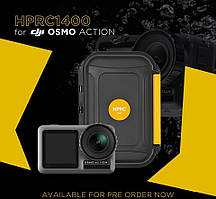 Кейс HPRC 1400 для DJI Osmo Action (OSMACT-1400-01)
