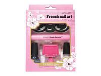 Набор для дизайна ногтей Konad French Set