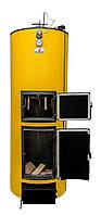 Твердотопливный котел длительного горения Буран 15 кВт