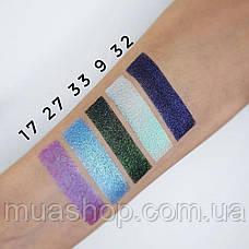 Пигмент для макияжа Shine Cosmetics №9, фото 3